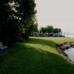 Lakeside spots
