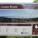 Lake Trasimeno map
