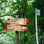 Walk in Stigliano